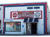 Gary's Beverages