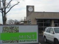 The Mint Gastropub