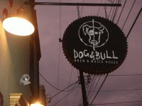 Dog & Bull Brew & Music House