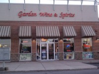 Garden Wine And Spirits