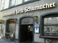Brauerei Schumacher
