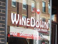 WineDown On Main