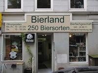 Bierland Hamburg