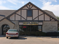 Wichita Brewing Co. & Pizzeria West