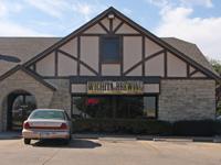 Wichita Brewing Co. & Pizzeria West
