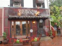 Three Monkeys Cafe
