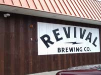 Revival Brewing Co.