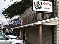 Hilton Tavern