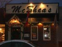 McShea's