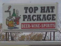 Top Hat Package