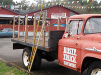 Rusty Truck Brewing Company / Roadhouse 101
