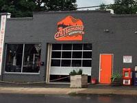 Altamont Brewing Company