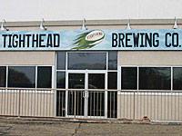 Tighthead Brewing Company