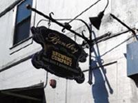Bentley Brewing Company / Dark Horse Tavern