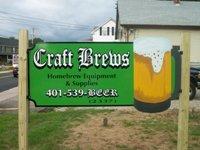 Craft Brews Supplies