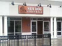 Sea Dog Steak & Ale