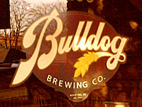 Bulldog Brewing Company