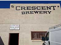Crescent Brewery