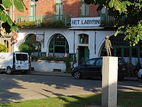 Café - Restaurant Het Labyrint