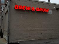 Brew & Grow - West Loop