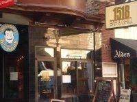 1518 Bar & Grill