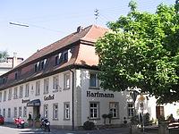 Brauerei Gasthof Hartmann