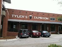 Tyler's Restaurant & Taproom - Raleigh
