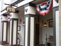 Mitchell St. Pub & Cafe