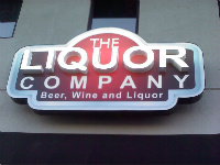 The Liquor Company