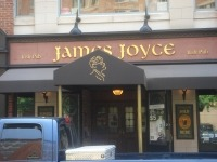 James Joyce Irish Pub & Restaurant