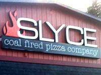 Slyce Coal Fired Pizza Company