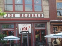 Joe Squared - Inner Harbor