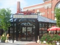 Leinenkugel's Beer Garden