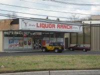 Liquor Ranch