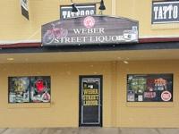Weber Street Liquor