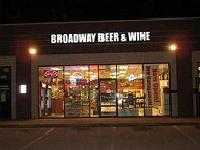 Broadway Beer & Wine