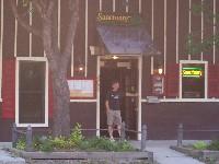 Sanctuary Restaurant & Pub