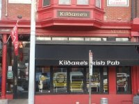 Kildare's Irish Pub of Manayunk