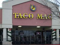 Taco Mac (Old Milton Pkwy)