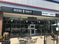 Original Gravity / Final Gravity Brewing Co.