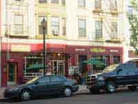 Mile Square, The