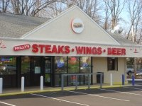 Philly's Steaks Wings Beer