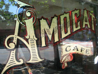 Amocat Cafe / Tacoma Brewing Company