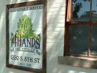 4 Hands Brewing Co.
