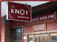 The Knot Irish Pub