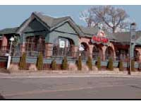 Harper's Restaurant & Brewpub
