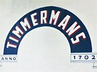 Brouwerij Timmermans-John Martin N.V.