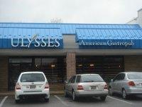 Ulysses American Gastropub