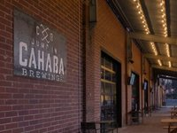 Cahaba Brewing Company