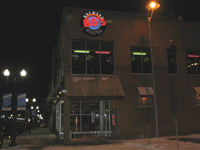 Bo's Brewery & Bistro